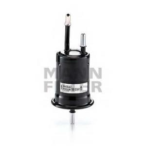 MANN WK 614/41 Фильтр топливный