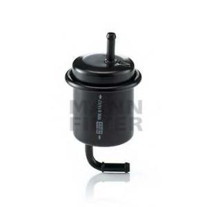 Топливный фильтр wk61447 mann - SUZUKI GRAND VITARA I (FT, GT) вездеход закрытый 2.5 V6 24V (FT)