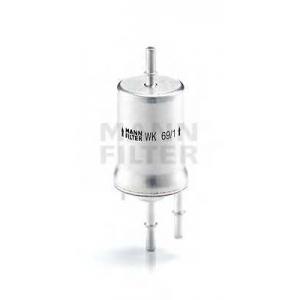 MANN WK 69/1 Фильтр топливный