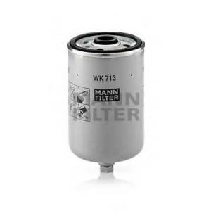 Топливный фильтр wk713 mann - VOLVO S80 (TS, XY) седан 2.4 D5
