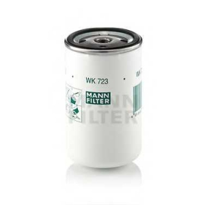 MANN FILTER WK723 Фільтр палива