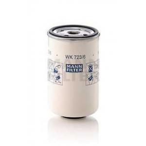 MANN FILTER WK7236 Фільтр палива