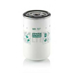 MANN FILTER WK727 Фільтр палива