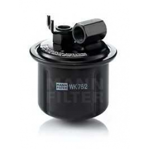 MANN WK 76/2 Фильтр топливный