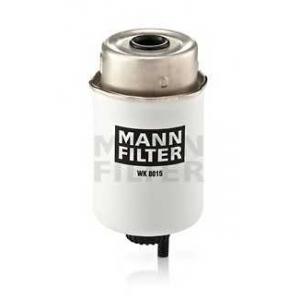 MANN WK8015 Топливный фильтр
