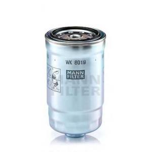 MANN WK8019 Топливный фильтр