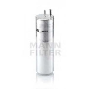 MANN-FILTER WK8020 Фильтр топливный (пр-во MANN)