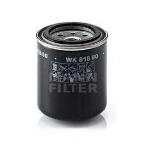 Топливный фильтр wk81880 mann - MITSUBISHI Canter  Canter 60