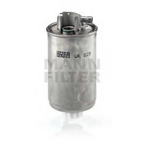 MANN WK 829 Фильтр топливный