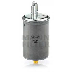 MANN WK 829/7 Фильтр топливный