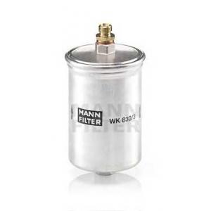 Топливный фильтр wk8303 mann -