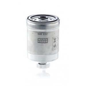 Топливный фильтр wk832 mann - OPEL KADETT D (31_-34_, 41_-44_) Наклонная задняя часть 1.6 D