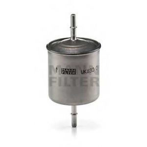 Топливный фильтр wk8322 mann - VOLVO S80 (TS, XY) седан 2.4