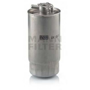 Топливный фильтр wk8411 mann - BMW 5 (E39) седан 530 d