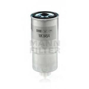 wk8454 mann Топливный фильтр BMW 3 седан 325 td