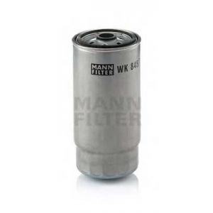 Топливный фильтр wk8457 mann - BMW 7 (E38) седан 725 tds