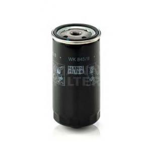 MANN WK845/8 WK845/8 Фільтр палива MANN (шт.)