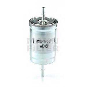 Топливный фильтр wk850 mann - VOLVO S40 I (VS) седан 1.8