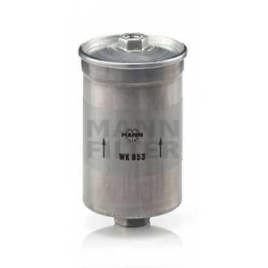 MANN WK 853 Фильтр топливный FORD - TRANSIT