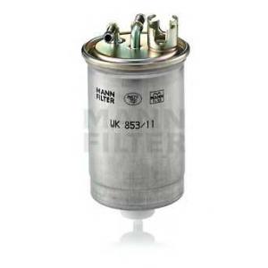 MANN WK 853/11 Фильтр топливный