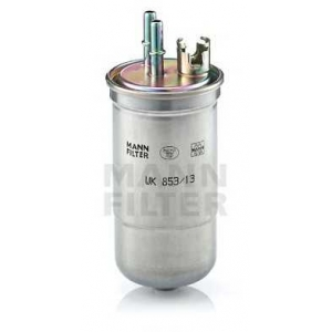 Топливный фильтр wk85313 mann - FORD MONDEO III седан (B4Y) седан 2.0 16V DI / TDDi / TDCi