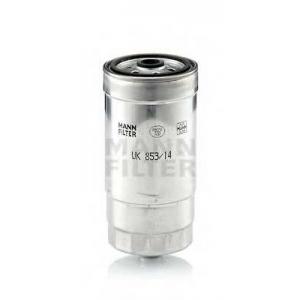 Топливный фильтр wk85314 mann - HYUNDAI ELANTRA (XD) Наклонная задняя часть 2.0 CRDi