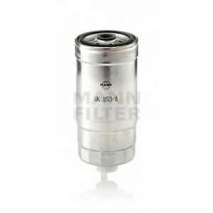 Топливный фильтр wk8538 mann - BMW 3 (E30) седан 324 d