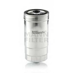 Топливный фильтр wk8541 mann - FIAT MULTIPLA (186) вэн 1.9 JTD 110