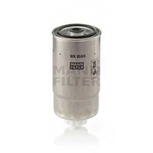 MANN-FILTER WK854/4 Фильтр топливный (пр-во MANN)