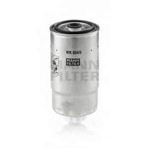 Топливный фильтр wk8545 mann - FIAT STILO (192) Наклонная задняя часть 1.9 JTD (192_XF1A)