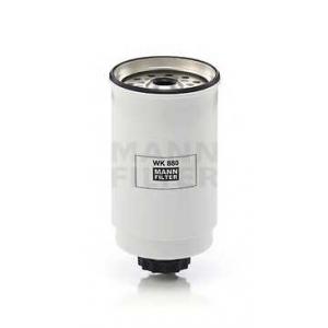 MANN WK 880 Фильтр топливный