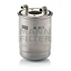 MANN WK9014Z Фільтр паливний
