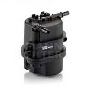 MANN FILTER WK9015x Фільтр палива