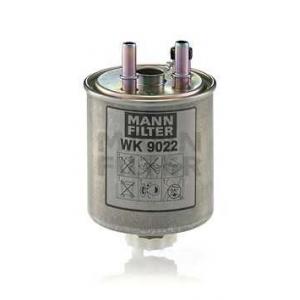 MANN-FILTER WK9022 Фильтр топливный (пр-во MANN)