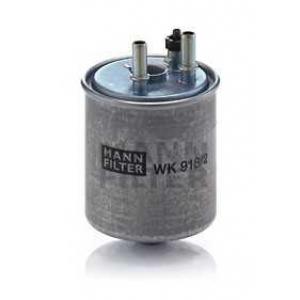 MANN WK918/2X Фільтр паливний