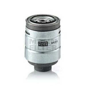 Топливный фильтр wk918x mann - MAZDA 323 III Hatchback (BF) Наклонная задняя часть 1.7 D