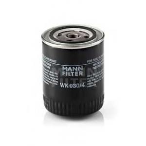 wk9304 mann