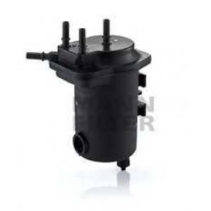 MANN-FILTER WK93910X Топливный фильтр