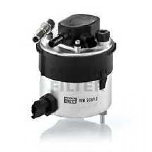 Топливный фильтр wk93913 mann - FORD FOCUS II универсал (DA_, DAW_) универсал 1.6 TDCi