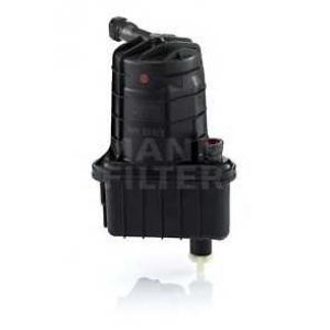 MANN WK939/3 Фільтр паливний
