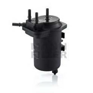 MANN WK 939/4 Фильтр топливный