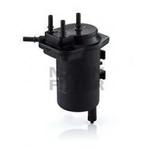 MANN WK 939/6 Фильтр топливный