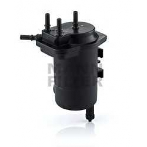MANN WK 939/8X Фильтр топливный MANN