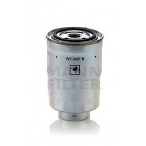 Фильтр топливный 827_FS wk94016x mann -