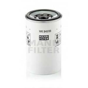 MANN WK 940/33X Фильтр топливный MANN