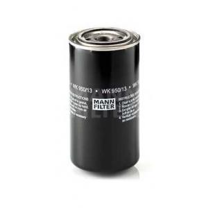 MANN-FILTER WK950/13 Fuel filter