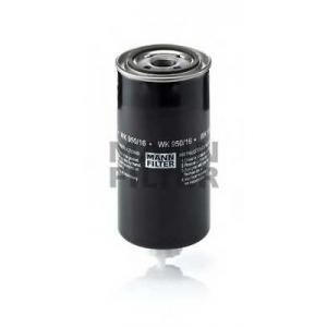 MANN-FILTER WK95016 Топливный фильтр