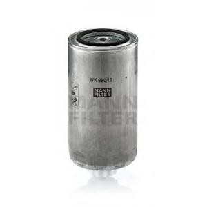 MANN WK 950/19 Фильтр топливный MANN