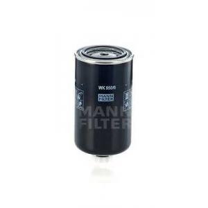 MANN WK 950/6 Фильтр топливный низкого давления IVECO EuroCargo/ EuroStar/ EuroTech