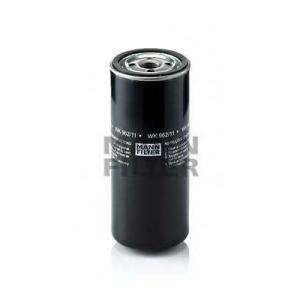 MANN-FILTER WK96211 Топливный фильтр
